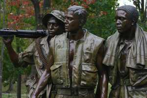 This is not a war memorial, but a memorial to all who served, both living and dead.