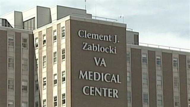 The Milwaukee Veterans Administration is reaching out to the families of service members returning  from combat.