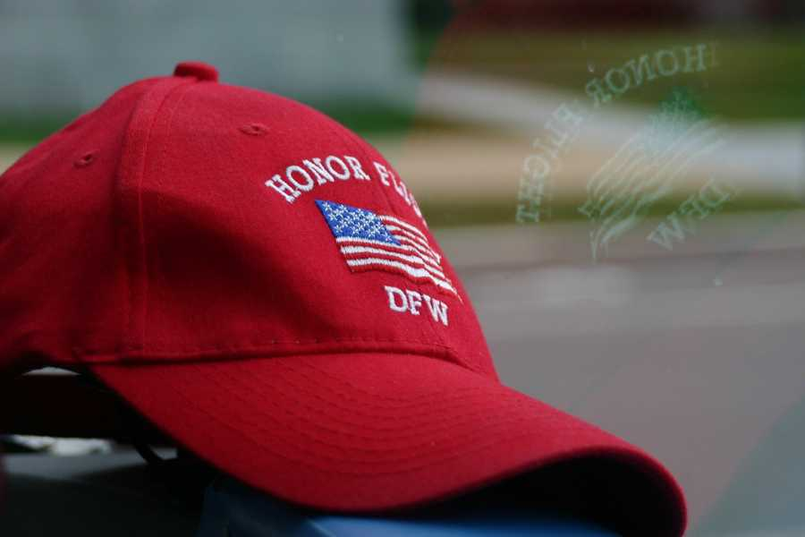 Click here to see other memorials in Washington D.C.Click here to see all of WISN's past coverage of Honor Flights.