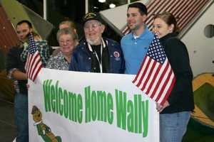 Click here to see all of WISN's coverage of Honor Flights.