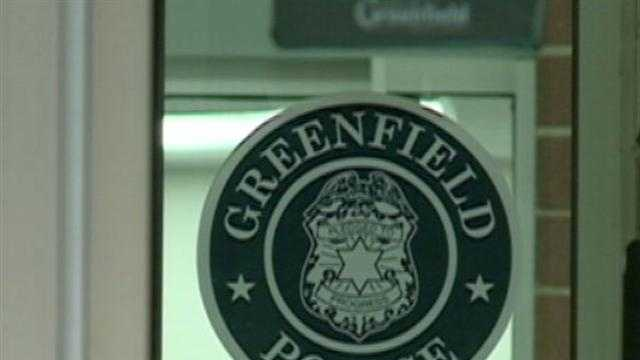 Greenfield's mayor speaks out about the Greenfield police officer who resigned over explicit text messages with a suspect.