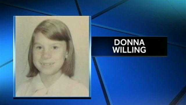 Donna Willing