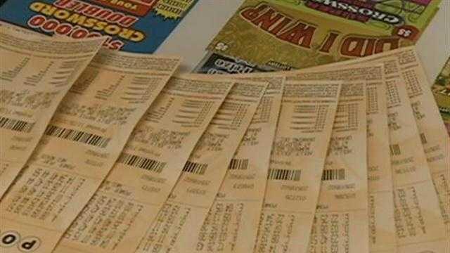 Two tickets share $580 million Powerball jackpot