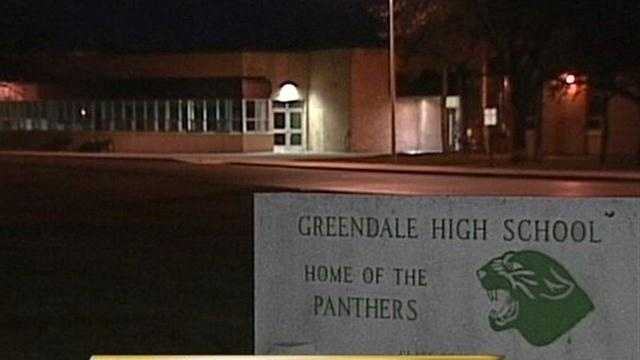 The Greendale Health Department released a health alert to parents Thursday night warning them of an increase in whooping cough cases among students.