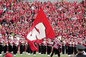 13th - National defensive rank for Bielema's Badger team this season. The Badgers' defense was ranked in the top 25 for the past three seasons.