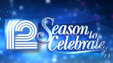 Season to Celebrate- this one