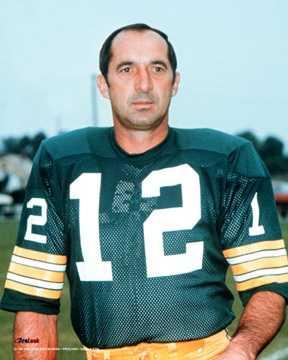 Zeke Bratkowski, 1963-1968, 1971