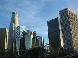 No. 10: Los Angeles