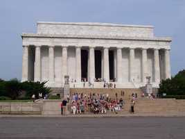 No 6: Washington, D.C.