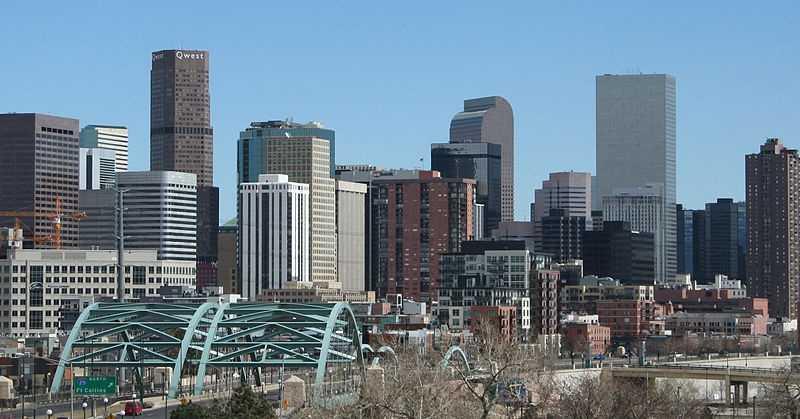 No. 5: Denver