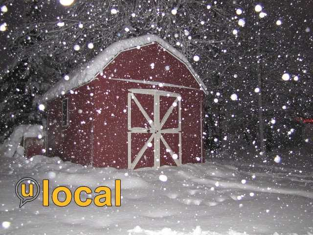 Snow totals varied greatly during the Dec. 20, 2012 storm. Here are some totals from across southeast Wisconsin.. along with some of the great ulocal photos you sent in!