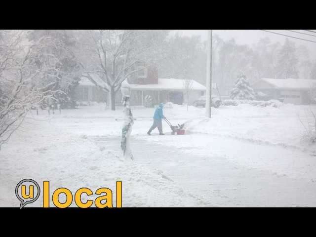 Lake Mills - 15 inches