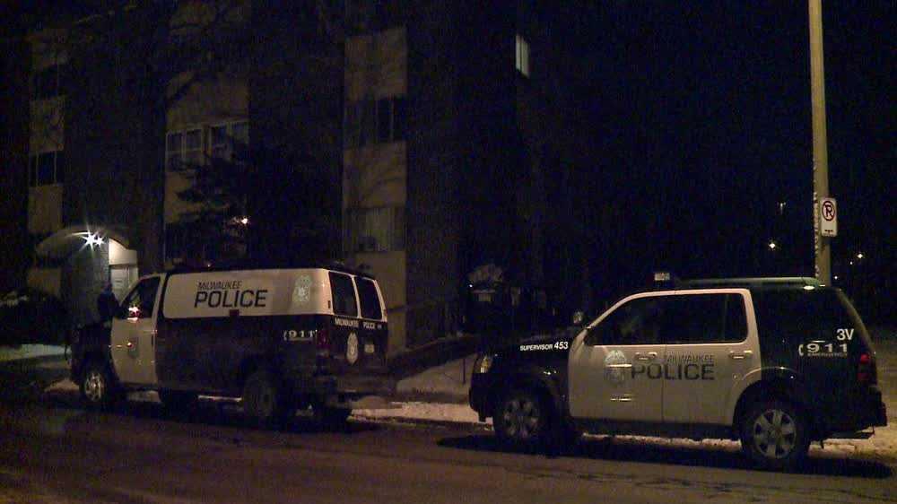 Fatal shooting inside Milwaukee apartment