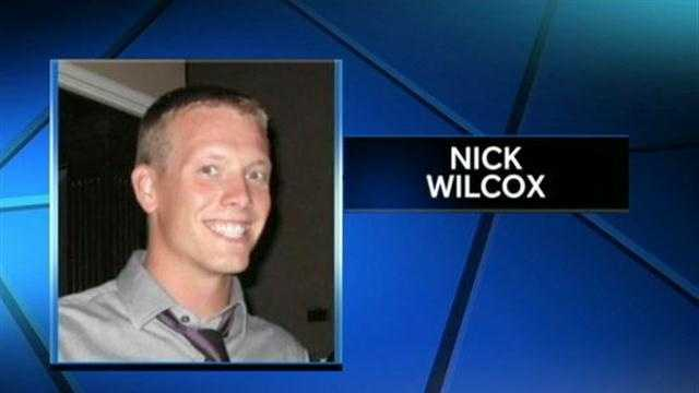Nick Wilcox