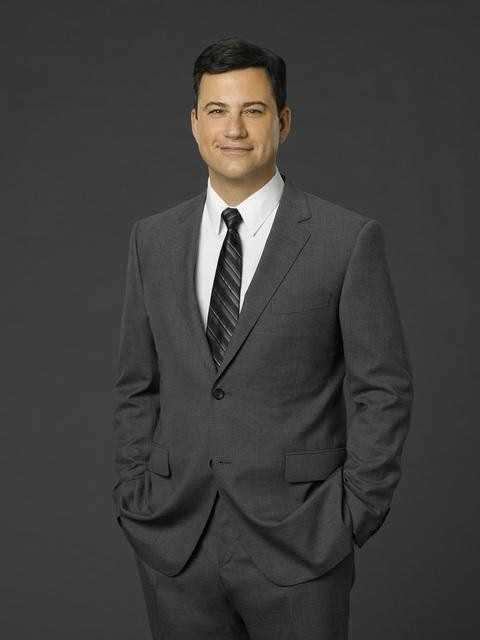 Jimmy Kimmel was born in Brooklyn, NY and lived in Mill Basin until the age of nine.