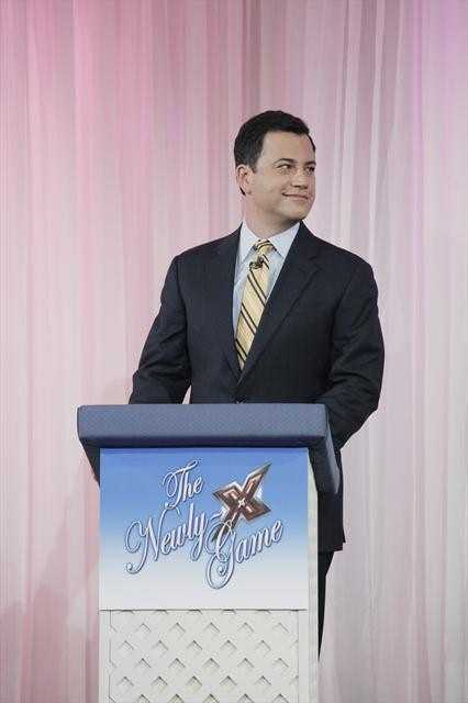 Jimmy Kimmel is building a chicken coop at his house.