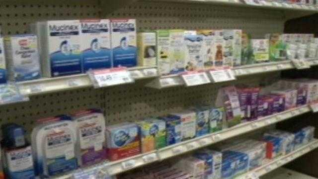 cough cold meds