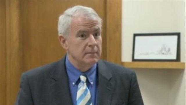 Milwaukee Mayor Tom Barrett responded Wednesday to the actions of the Obama administration on gun control.