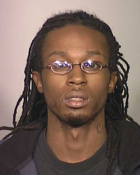 Bill Griffin, 26, is charged with first-degree intentional homicide in the death of Evon Young.