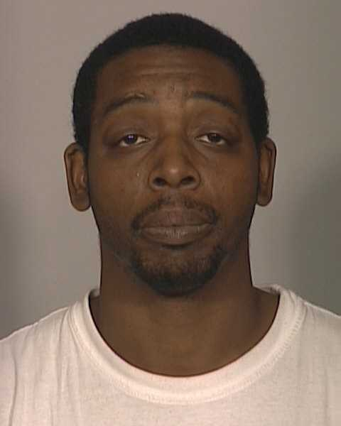 Ron Allen, 37, is charged with first-degree intentional homicide.
