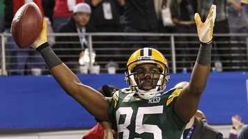 Greg Jennings was drafted by the Packers in 2006 and was the 52nd overall draft pick out of Western Michigan. The wide receiver may be moving on, so he's placed his home on the market.