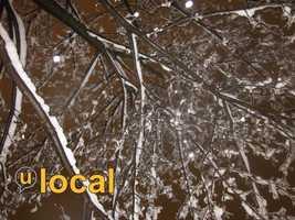 Send us your snow photos! Email to ulocal@wisn.com or log on to ulocal.wisn.com