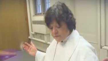 Rev. Alice  Iaquinta