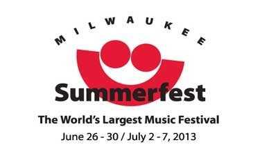 Summerfest 2013 - white background