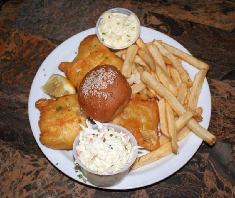 Tower Restaurant - 6869 W. Forest Home, Milwaukee