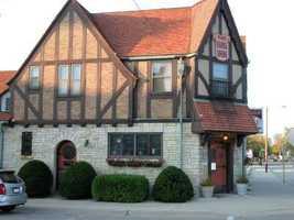 Elias Inn Supper Club - 200 North 2nd Street, Watertown