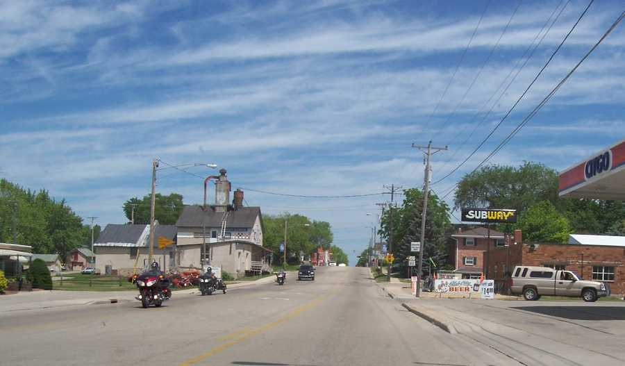 Bonduel, Wis. - Spelling Capital of WisconsinThe small city turned out 5 of the 10 state spelling bee champs in the 1980s.