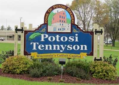 Potosi, Wis. - Catfish Capital of WisconsinThe village of 700 celebrates Catfish Days on the second weekend of August.