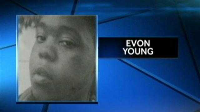 Family of Evon Young waiting for answers.