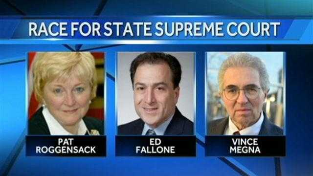 state Supreme Court candidates