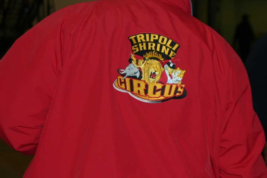 Click here for more information about the Tripoli Shriners.
