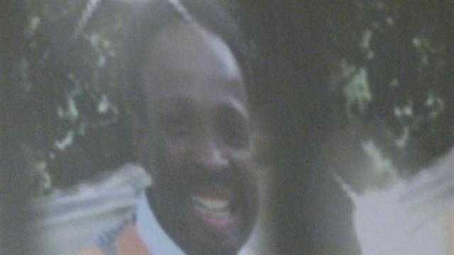 Vigil held for man found dead in garbage bag