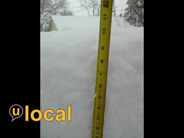 How much did you get? Show us by sending a photo to ulocal@wisn.com