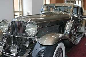 Duesenberg II Twenty Grand Coupe
