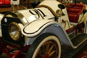 Pictured here is the 1914 Kissel Semi-Racer