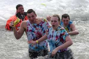 Milwaukee's 2013 Polar Plunge took place on Saturday, March 2.