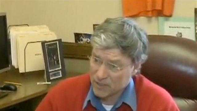 State lawmaker being investigated