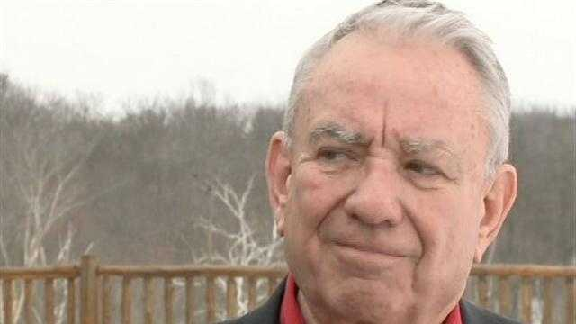 Former Wis. Gov. Tommy Thompson breaks his silence after his election loss in November.
