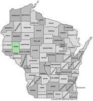 Dunn County: 5.5 percent