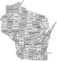 Jefferson County: 5.0 percent