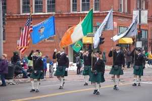 So what are Wisconsin's most Irish counties? Here are the percentages of residents who listed Irish as their primary heritage in the most recent census...