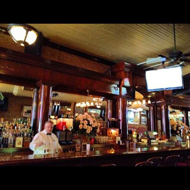 Buck Bradley's, 1019 N. Old World 3rd St., Milwaukee