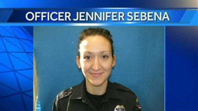 Jennifer Sebena
