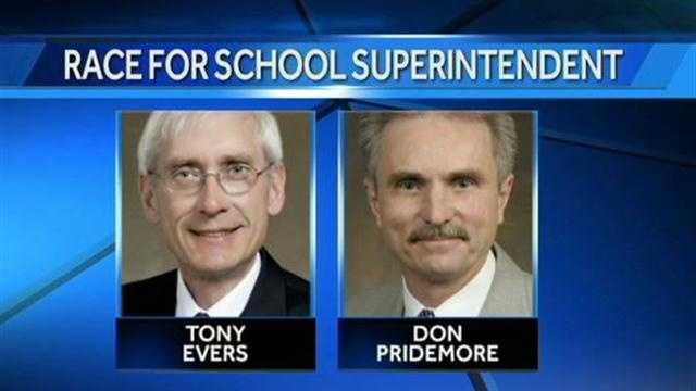 School super race
