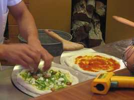 Ann's Italian Restaurant5969 S. 108th Place, Hales Corners