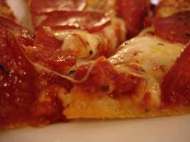 Sal's PizzaW63 N14264 Washington Ave., Cedarburg